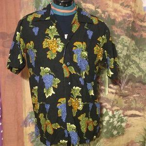 Chris's Stuff Vineyard Shirt